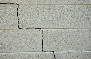 foundation crack repair - Fixing Foundation Cracks