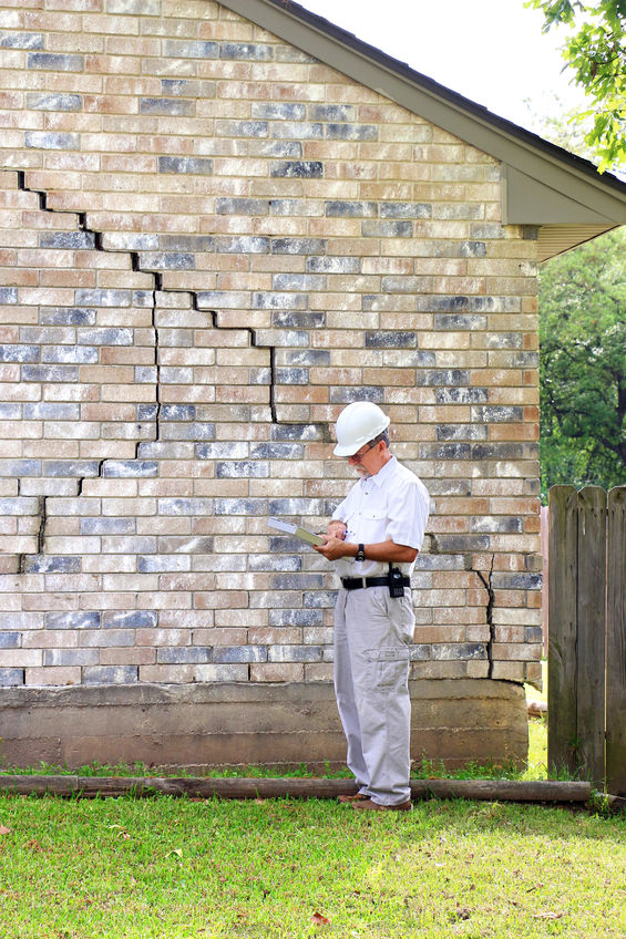 Relying on professional contractors is the best way to ensure accurate repairs.